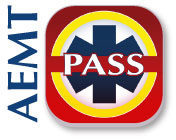 EMS Student certification review app AEMT PASS
