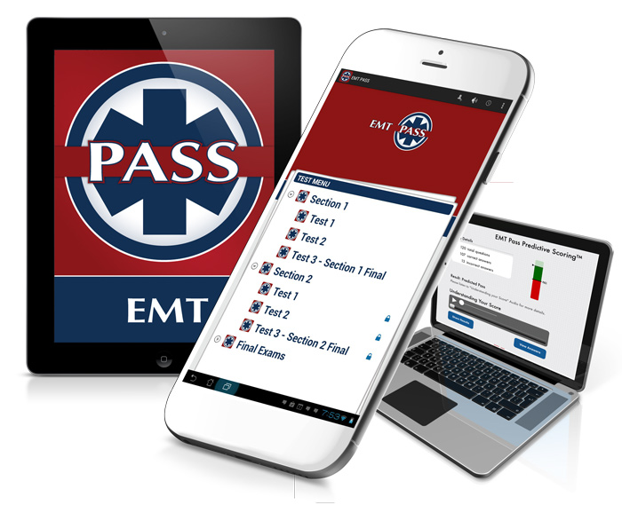 EMT PASS Features