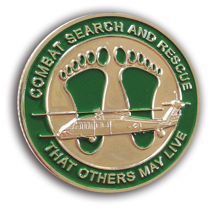 Search-Rescue-Medal