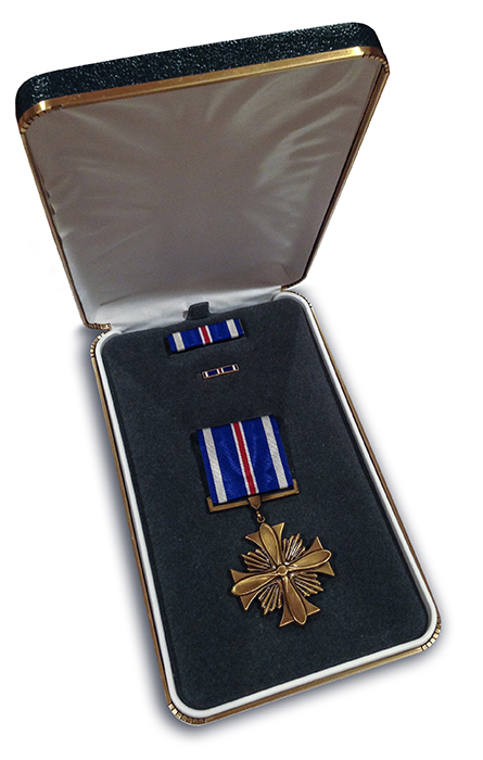 USA Military Service Medal - NREMT Specialist